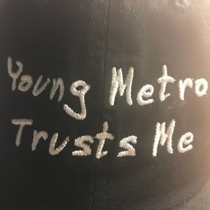 young metro hat
